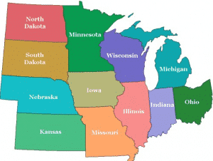 Midwest Call Centers | Call Centers in the Midwest | Iowa | Nebraska | Ohio | Illinois | Michigan | Minnesota | Kansas